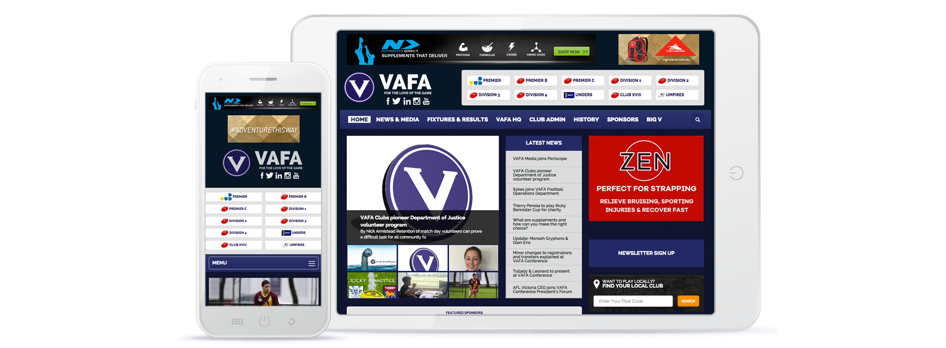 vafa-screens